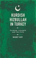 Kurdish Hizbullah in Turkey PDF