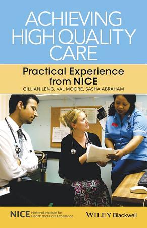 Achieving High Quality Care PDF