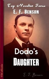 Dodo's Daughter: Top Novelist Focus