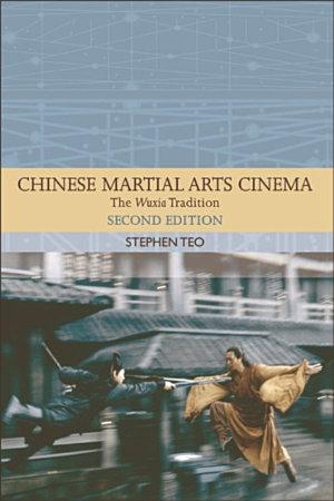 Chinese Martial Arts Cinema