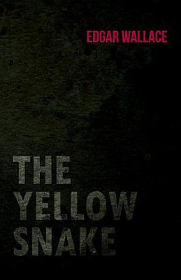 The Yellow Snake