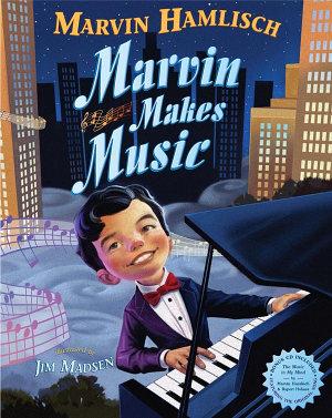 Marvin Makes Music PDF