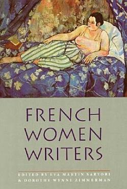 French Women Writers PDF