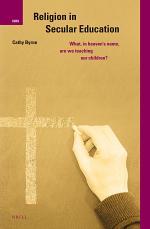 Religion in Secular Education