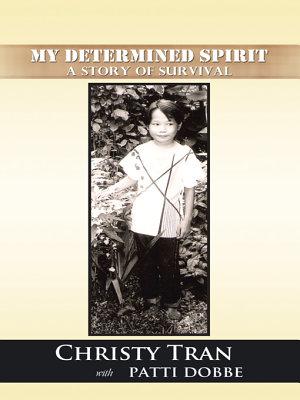 MY DETERMINED SPIRIT