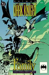 Batman: Legends of the Dark Knight (1989-) #31