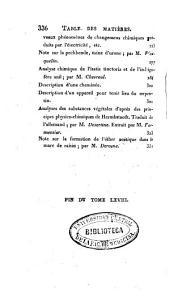 Annales de chimie ou Recueil de mémoires concernant la chimie et les arts qui en dépendent: Volume68