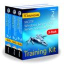MCITP Windows Server 2008 Server Adminstrator Self Paced Training Kit PDF