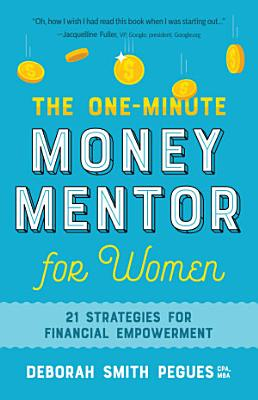 The One Minute Money Mentor for Women