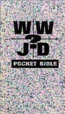 WWJD Pocket Bible PDF