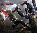 Marvel s Avengers  Endgame   The Art of the Movie PDF