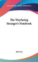 The Wayfaring Stranger s Notebook PDF