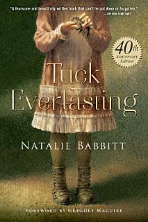 Tuck Everlasting Book