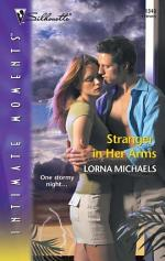 Stranger in Her Arms