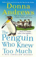 The Penguin Who Knew Too Much PDF