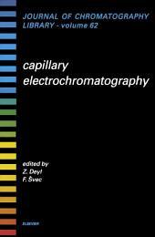 Capillary Electrochromatography
