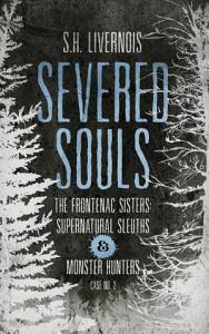 Severed Souls Book