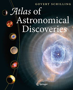 Atlas of Astronomical Discoveries PDF