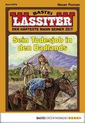 Lassiter - Folge 2078: Sein Todesjob in den Badlands