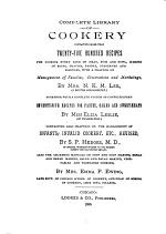 Complete Library of Cookery
