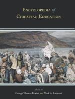 Encyclopedia of Christian Education PDF