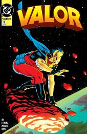 Valor (1992-) #8