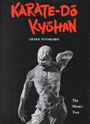 Karate Do Kyohan PDF