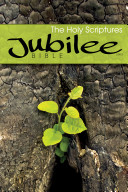 Jubilee Bible 2000 Book PDF