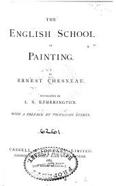 The English School of Painting