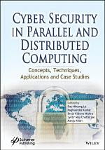 Cyber Security in Parallel and Distributed Computing