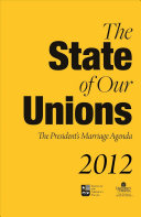 The State of Our Unions 2012 PDF
