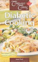 Diabetic Cooking Book