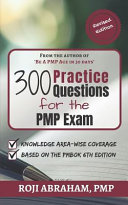300 Practice Questions for the PMP Exam PDF