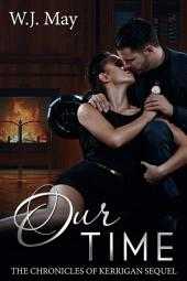 Our Time: paranormal fantasy clean romance
