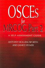 OSCEs for MRCOG