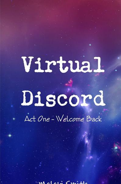 Download Virtual Discord  Act One   Welcome Back Book