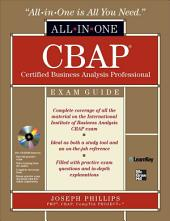 CBAP Certified Business Analysis Professional All-in-One Exam Guide