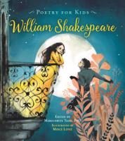 Poetry for Kids  William Shakespeare PDF
