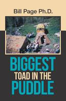 Biggest Toad in the Puddle PDF