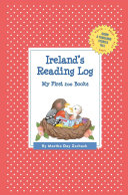 Ireland s Reading Log  My First 200 Books  Gatst