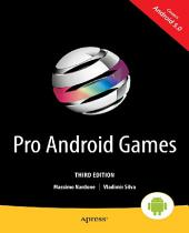 Pro Android Games: L Edition, Edition 3