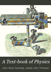 A textbook of physics: Volume 2