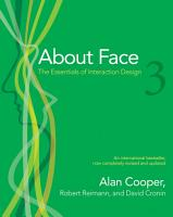 About Face 3 PDF