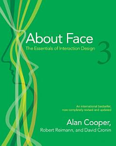 About Face 3 Book