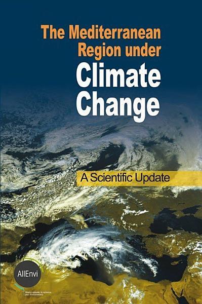 Download The Mediterranean region under climate change Book