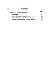 Kurze Darstellung des theologischen Studiums. Brief Outline of the study of Theology ... To which are prefixed reminiscences of Schleiermacher by Dr. F. Lücke. Translated from the German by W. Farrer