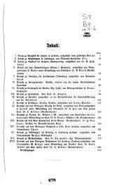 Berichte über Landwirtschaft: Ausgaben 4-6