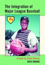 The Integration of Major League Baseball