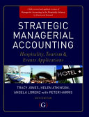 Strategic Managerial Accounting
