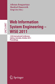 Web Information System Engineering Wise 2011